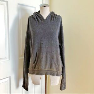 Abercrombie & Fitch Hoodie Pullover Oversized XS/S